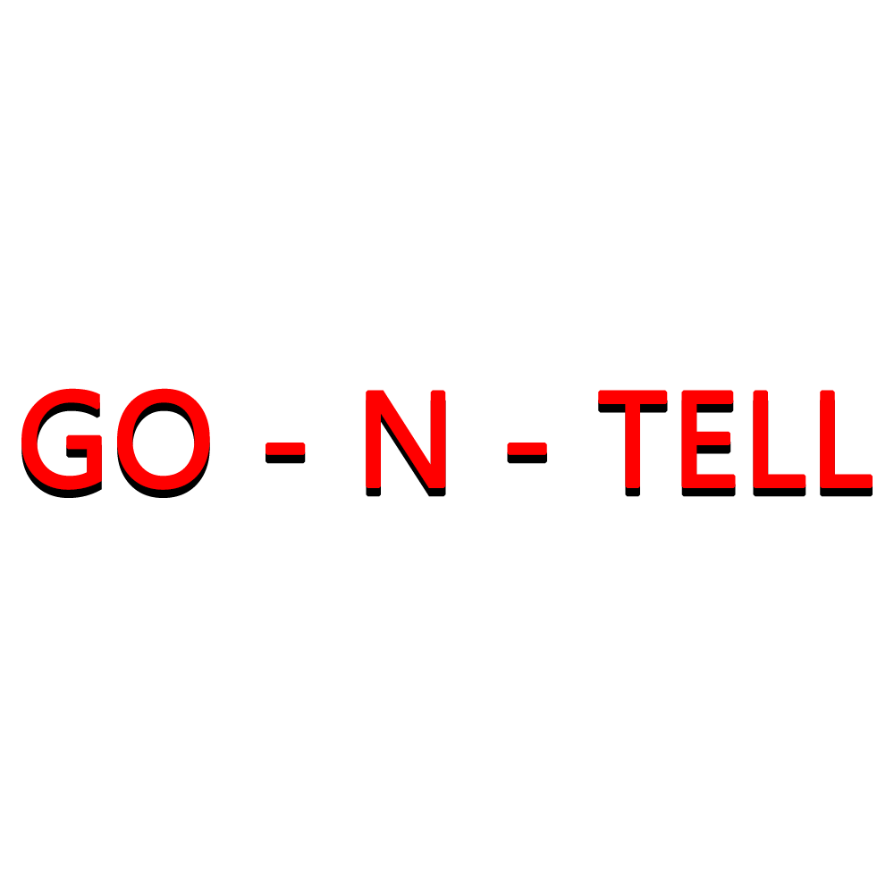GO-N-TELL LLC.
