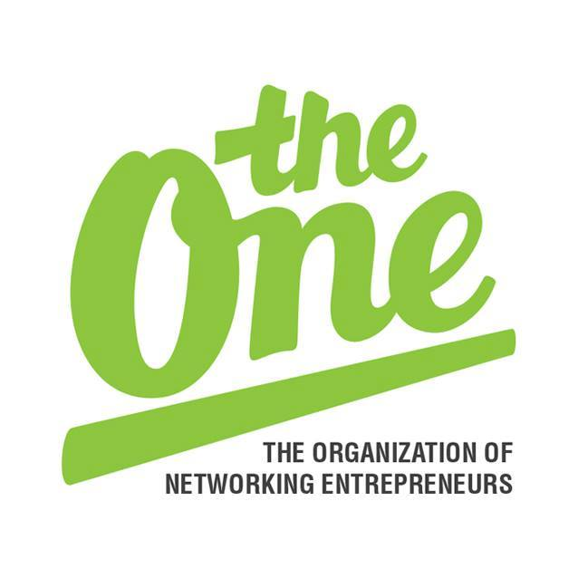 THE ORGANIZATION OF NETWORKING ENTREPRENEURS (THE ONE)