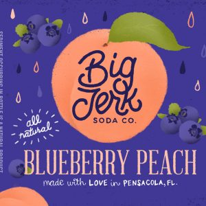 Big Jerk Soda