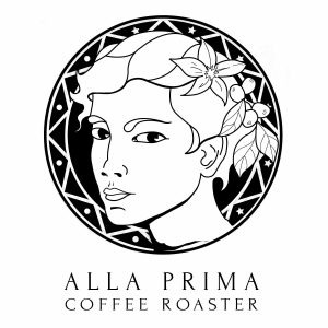 alla prima coffee roaster