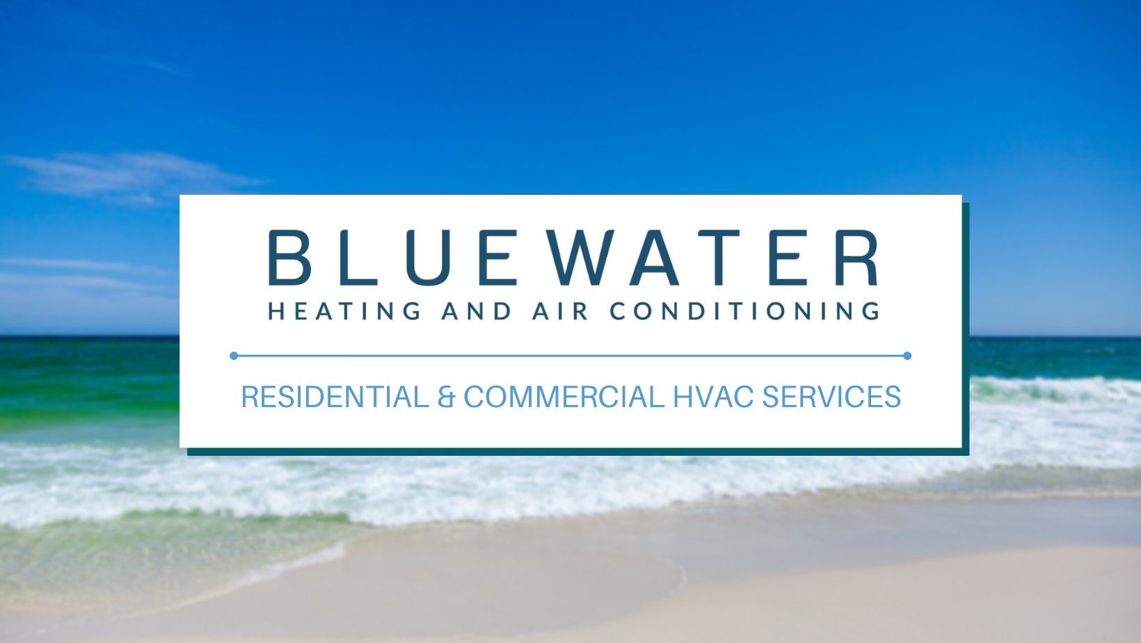 Bluewater Heating & Air Conditioning